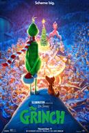 Dr. Seuss' The Grinch – The IMAX Experience®