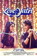 Loveyatri (Hindi w/e.s.t.)