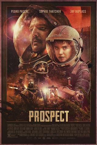 Prospect - Toronto After Dark Film Fest 2018