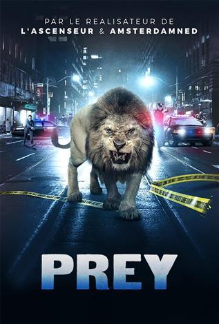 Prey (Dutch w/e.s.t) - Toronto After Dark Film Fest 2018