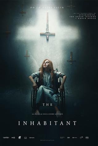 Inhabitant (Spanish w/e.s.t) - Toronto After Dark Film Fest 2018