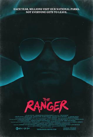 The Ranger - Toronto After Dark Film Fest 2018