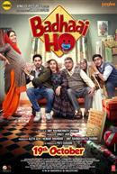 Badhaai Ho (Hindi w/e.s.t.)