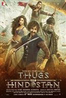 Thugs Of Hindostan (Hindi w/e.s.t.)
