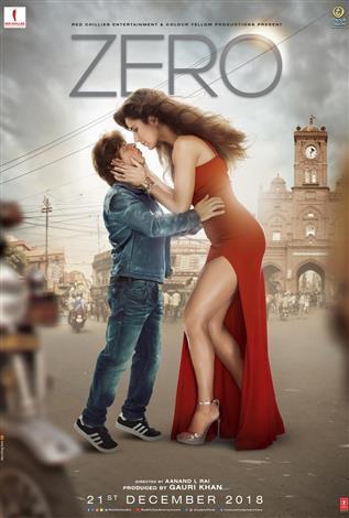 Zero (Hindi w/e.s.t.)