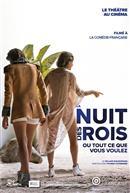 La Nuit Des Rois (Français avec s.-t. ang.) - Comédie-Française