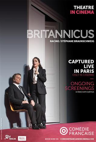 Britannicus (Français) - Comédie-Française