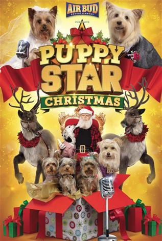 Puppy Star Christmas - Family Favourites