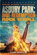 Asbury Park: Riot Redemption Rock 'N Roll