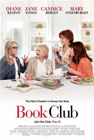 Book Club - Community Day