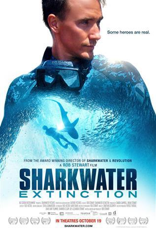 Sharkwater Extinction : Le Film (Version française)