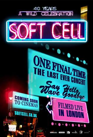 Soft Cell: One Final Time