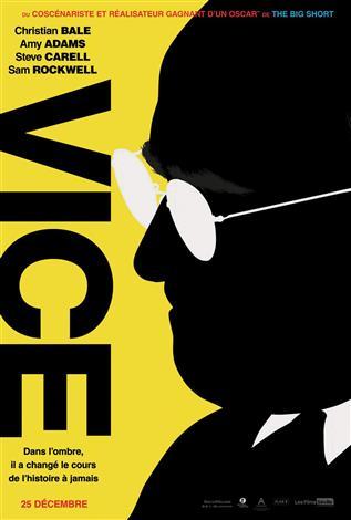 Vice (Version française)