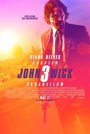 John Wick: Chapter 3 - Parabellum- In 4DX