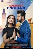 Namaste England (Hindi w/e.s.t.)