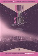 Burn the Stage: The Movie (Korean w/e.s.t.)