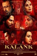 Kalank (Hindi w/e.s.t.)