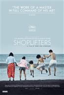 Shoplifters (Japanese w/e.s.t.)