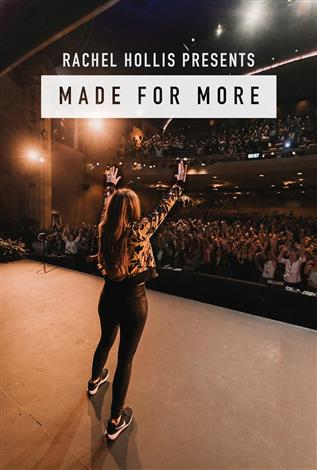 Rachel Hollis presents: Made for More - A Special Encore Event