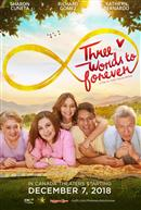 Three Words To Forever (Filipino w/e.s.t.)
