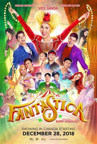 Fantastica (Filipino w/e.s.t.)