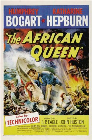 The African Queen - Classic Films