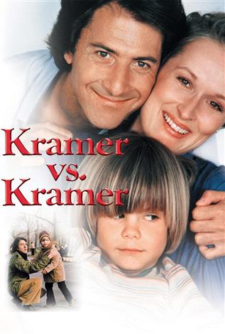 Kramer vs. Kramer - Classic Films