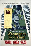 Strangers On A Train - Classic Film