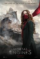 Mortal Engines – An IMAX 3D Experience®