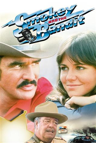 Smokey and the Bandit - Flashback Film Series