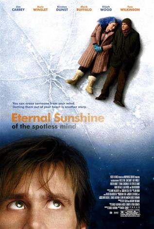 Eternal Sunshine Of The Spotless Mind - Flashback Film Series