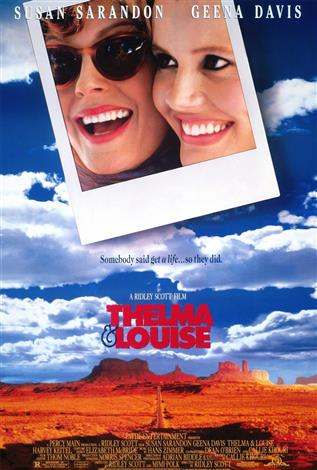Thelma & Louise - Flashback Film Series
