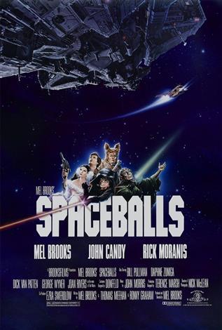 Spaceballs - Flashback Film Series