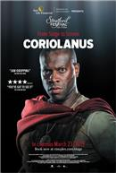 Coriolanus – Stratford Festival On Film
