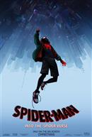 Spider-Man: Into The Spider-Verse - In 4DX