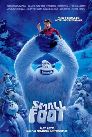 Smallfoot - Family Favourites