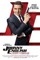Johnny English frappe à nouveau -Les films en famille