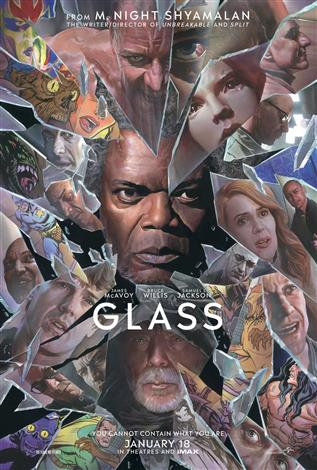 Glass - In 4DX
