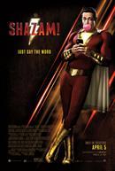 Shazam! - In 4DX