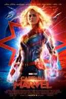 Captain Marvel - In 4DX