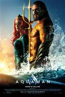 Aquaman - ScreenX