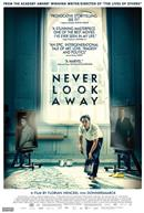 Never Look Away (German w/e.s.t.)