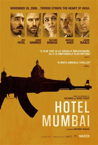 Hotel Mumbai (Version française)