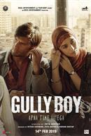 Gully Boy (Hindi w/e.s.t.)