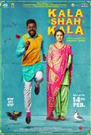 Kala Shah Kala (Punjabi w/e.s.t.)