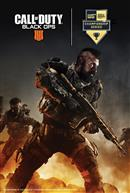 WorldGaming Network Championship Series featuring Call of Duty: Black Ops 4