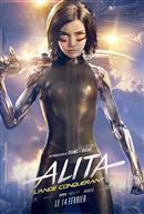 Alita : l'ange conquérant - L'Expérience IMAX 3D (Version française)