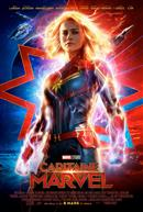 Captain Marvel - ScreenX