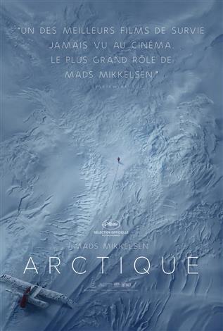 Arctique (Version française)