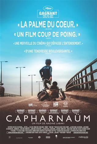Capharnaüm (Libanais avec s.t.f.)